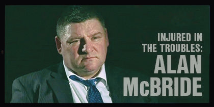 Shankill Bomb: <br>Interview with Alan McBride