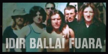 Idir Ballaí Fuara