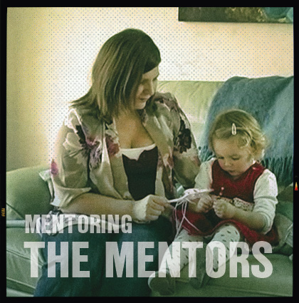 Creating Change at a Belfast Interface: <br>Mentoring the Mentors