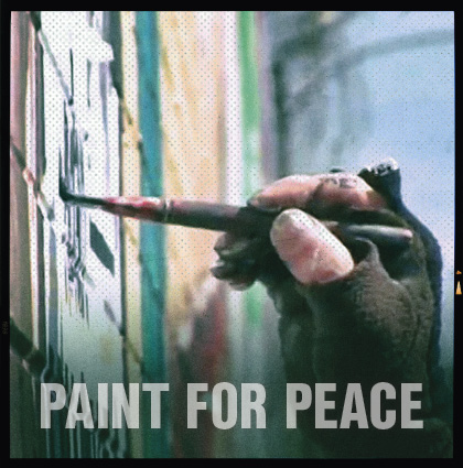 Paint for Peace