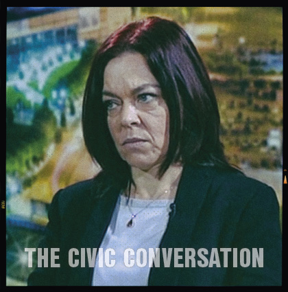 The Civic Conversation