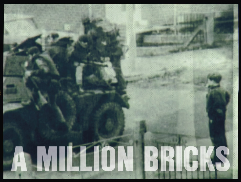 A Million Bricks