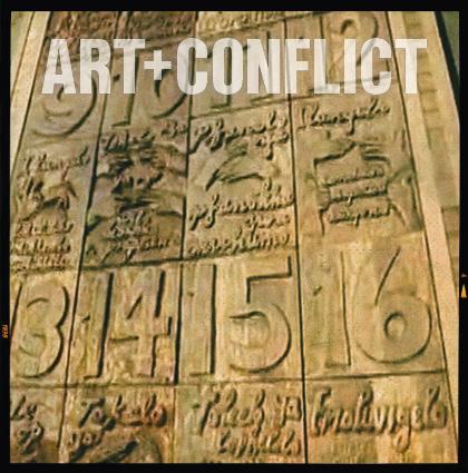 Art & Conflict