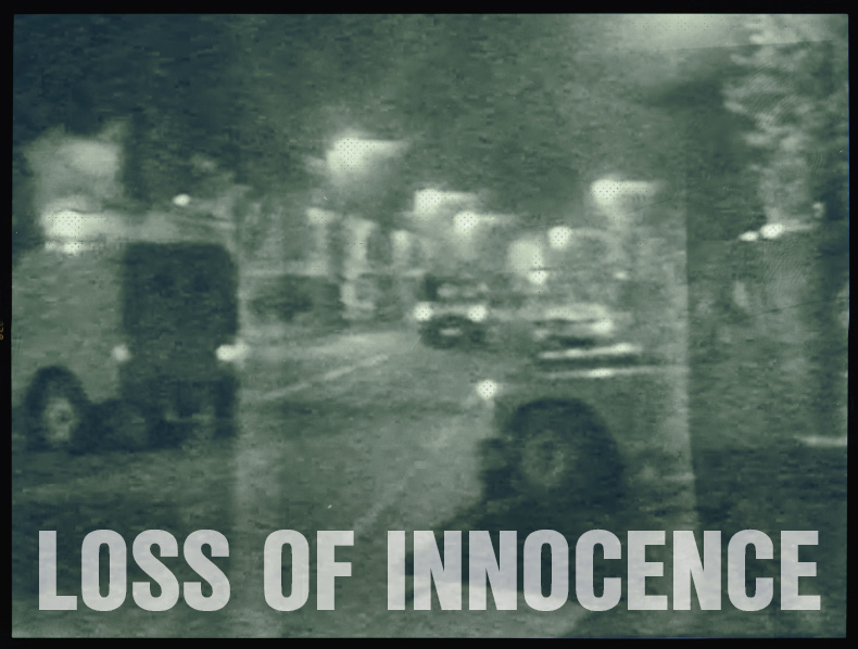 McGurk's Bar Bombing: Loss of Innocence
