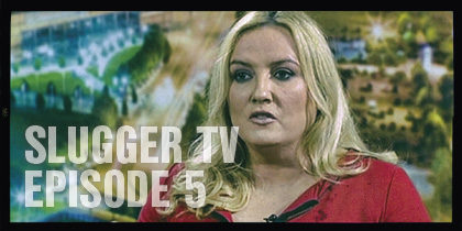 Slugger TV: Episode 5