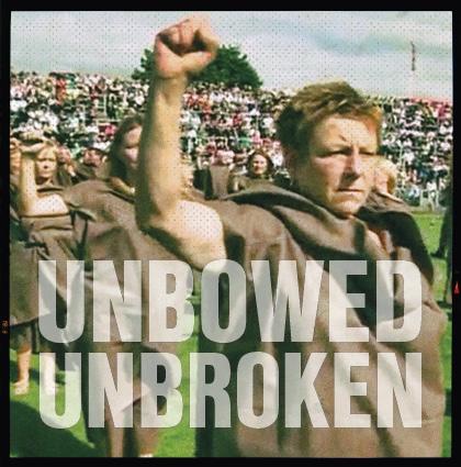 Unbowed Unbroken